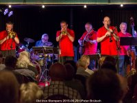 2015 Jazz at the Mill